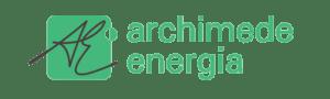 archimede energia accumulatori