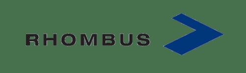 Rhombus Logo