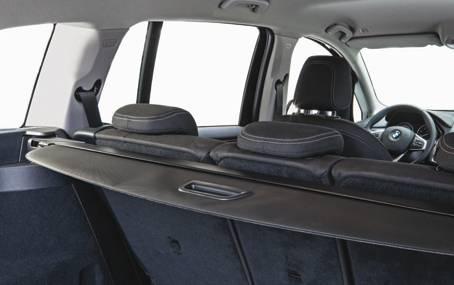 guide Schock Metall per interno automobile