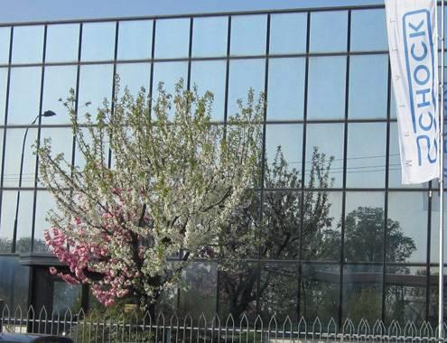Enea Rossi factory