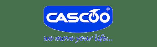 Cascoo logo