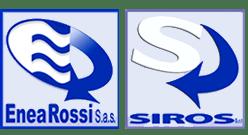 logo enearossi siros new