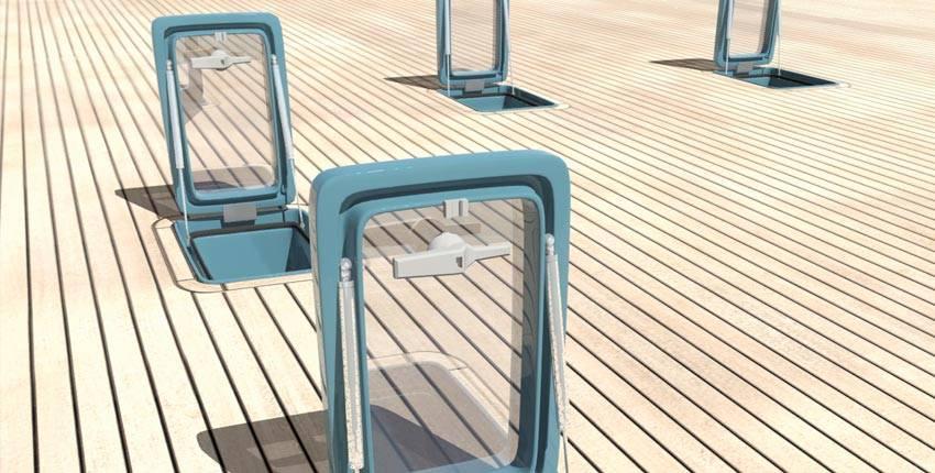 Settore nautica Enea Rossi 2
